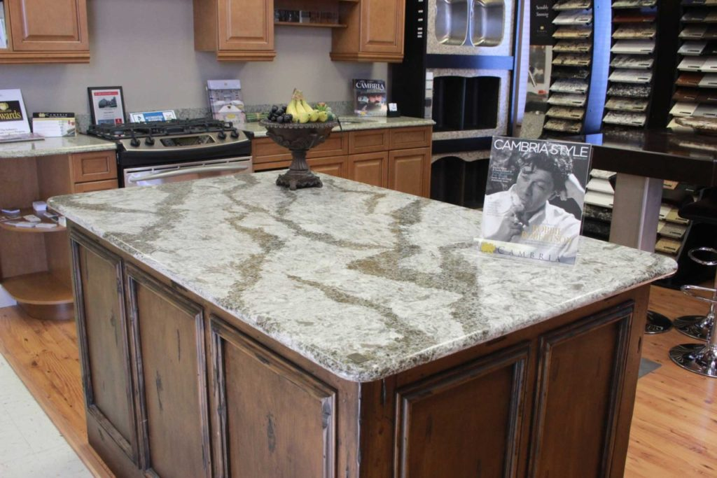 Ozarks Marble Photo Gallery - Kitchen & Bath Creations Springfield, MO