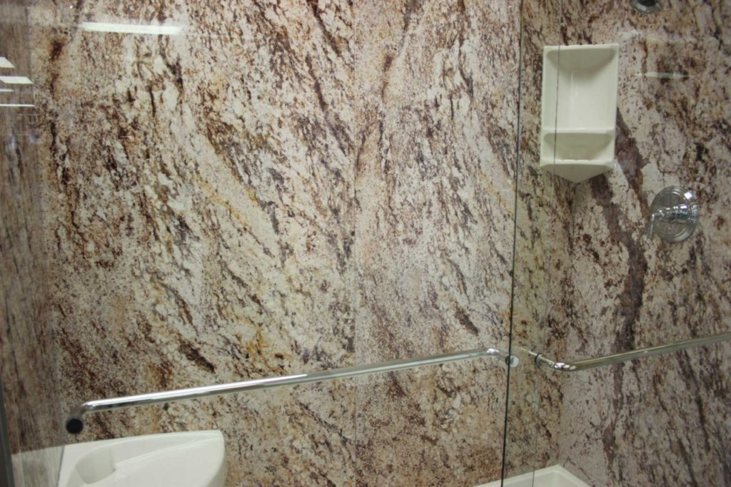 Ozarks Marble Showers Gallery
