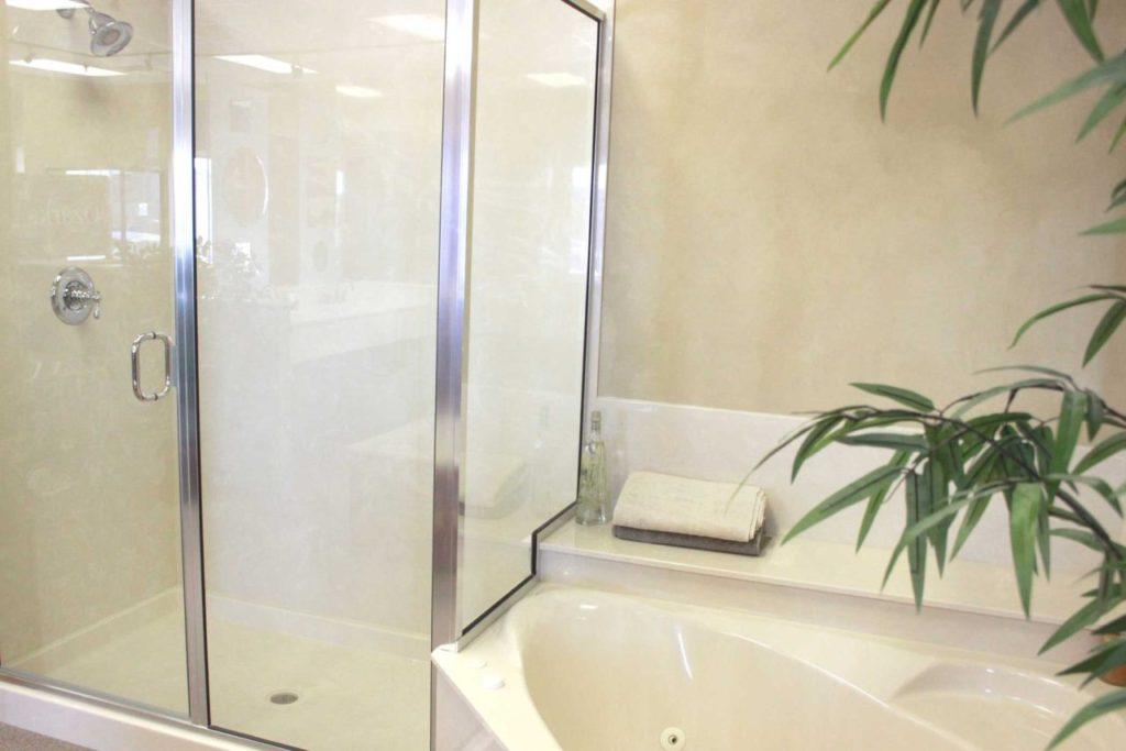 Ozarks Marble Showers Gallery