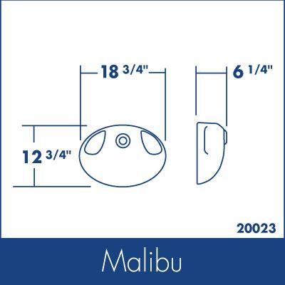 Ozarks Marble Malibu Specs