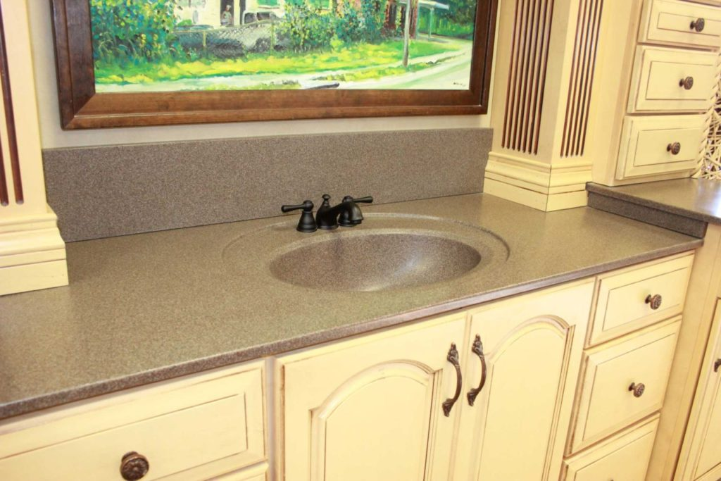 Ozarks Marble Vanity Tops and Sinks Gallery